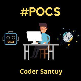 #POCS Episode 1 - Tanggapan Tentang Keamanan Data di Internet
