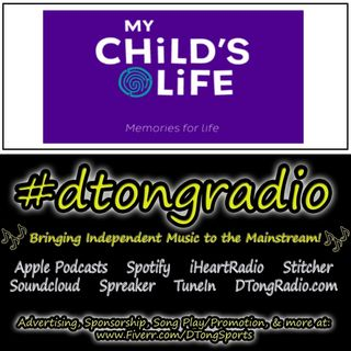 All Independent Music Weekend Showcase - Powered by MychildsLife