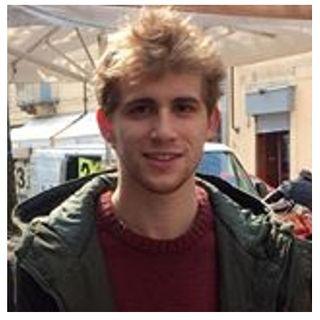 Pietro Manduca - candidato a sindaco a Pinerolo