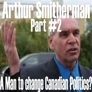Morning Minute Arthur Smitherman part #2 March 9 2017
