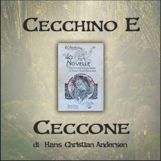 Cecchino e Ceccone: l'audiolibro delle novelle di Andersen
