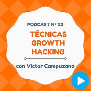 Cómo vender más de forma escalable y con baja inversión online, con Víctor Campuzano - #23 CW Podcast