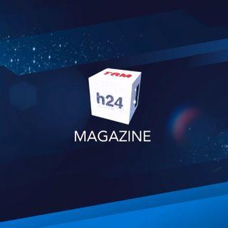 PODCAST - TRM h24 magazine - I fatti della settimana | puntata dell'11 gennaio 2020