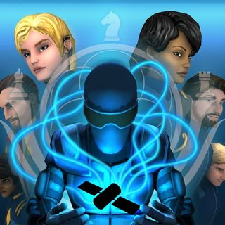 #128: Dishonored, Technolust, Fighting Fantasy & more!