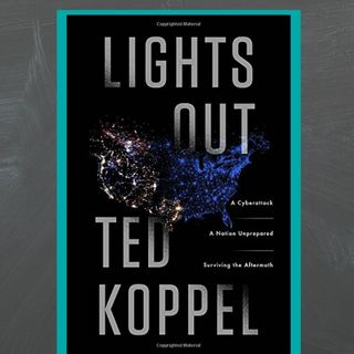 Ted Koppel Lights Out