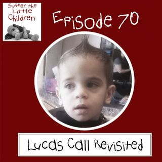 Episode 70: Lucas Call Revisited