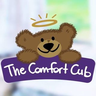 Hearts Love The Comfort Cub