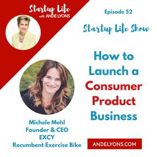How to Launch a Consumer Product Business