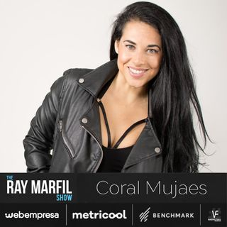Coral Mujaes en The Ray Marfil Show - Episodio 03