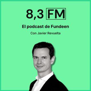 Episodio 1, con Javier Revuelta