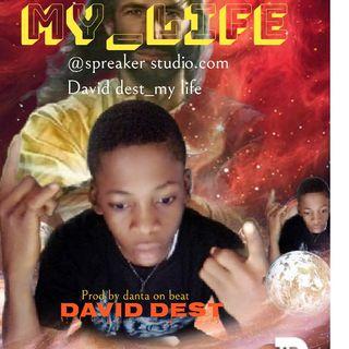 David dest_My Life.mp3