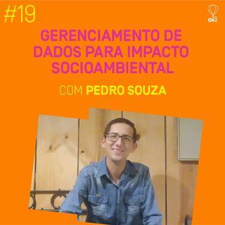#19 - Pedro Souza