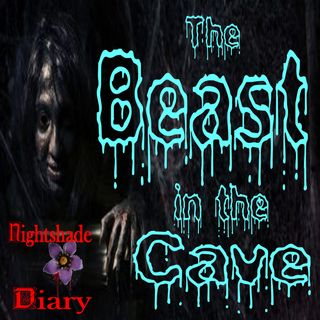 The Beast in the Cave | Suspense Story | Podcast