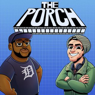 "The Porch Episode 7 ""Saving Christmas"""