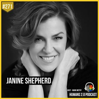 271: Janine Shepherd | Cultivate Defiance & Resilience In 37 Minutes