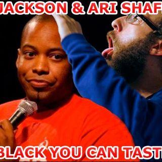 #68b: Blacks (Al Jackson)