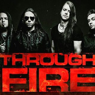 DOMKcast with Justin of Through Fire