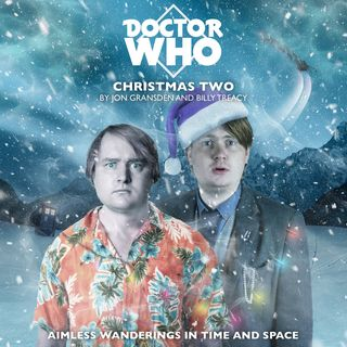 Multi-Doctor: Christmas Two