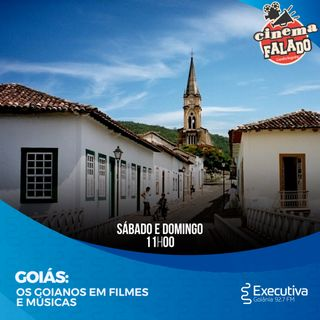 Cinema Falado - Rádio Executiva - 03 de Julho de 2021
