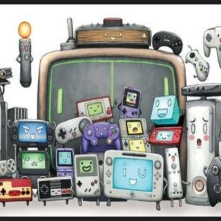La Mesa de los Idiotas #009 Los Videojuegos