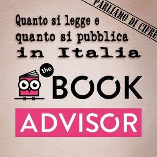 Quanti libri si pubblica in Italia e in quali Regioni si legge di più