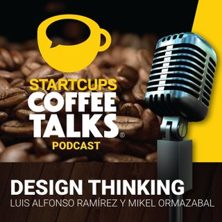 Design Thinking | STARTCUPS®