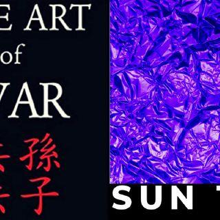 THE ART OF WAR|| SUN TZU QUOTES|| WARRIOR MEDIATION