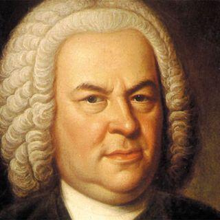 Il Maggio Organistico presenta musiche di Johann Sebastian Bach