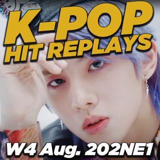 K-pop Hit Replays: Ash-B, BTOB, KISSXS, MCND, TXT