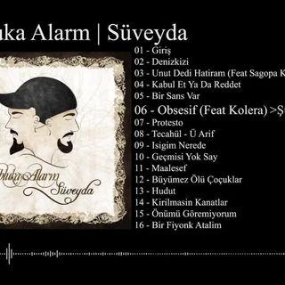 Abluka Alarm feat Kolera - Obsesif |2009
