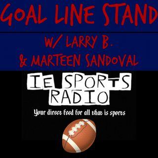 Goal Line Stand- XFL Weeks 1-2
