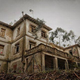 102.2. Los fantasmas de la Isla de Pedrosa.