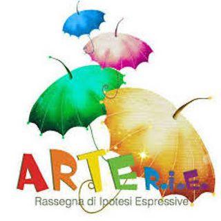 ARTEr.i.e Rassegna di ipotesi espressive - 8 Settembre 2018
