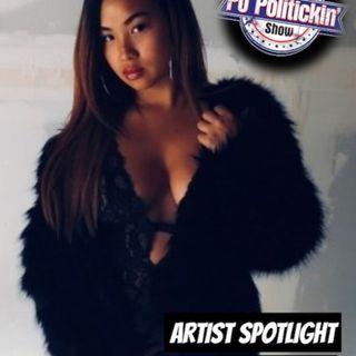 Artist Spotlight - Naybabii   @Naybabii