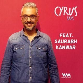 Ep. 193 feat. Flarepath Founder Saurabh Kanwar