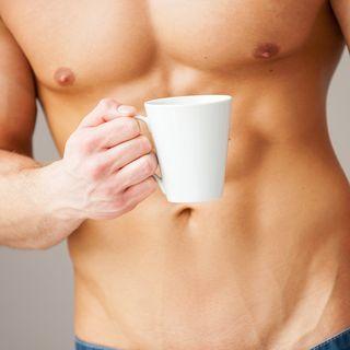 Un caffè amico della linea