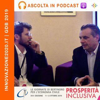Stefano Granata | Il Welfare disomogeneo | FederSolidarietà | GdB 2019