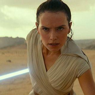 POP-UP NEWS - Star Wars l'Ascesa di Skywalker: prime immagini e dettagli della trama!!