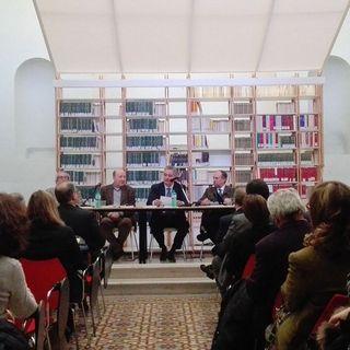 """Presentazione del volume - """"La nascita del sistema bancario a San Marino"""""""