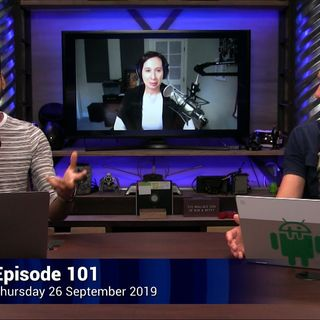 Tech News Weekly 101: Homepod With a Mouth
