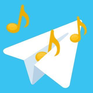 #Ravenna-Toscanella Il K-pop senza musica è come Telegram senza Waifu Bot!
