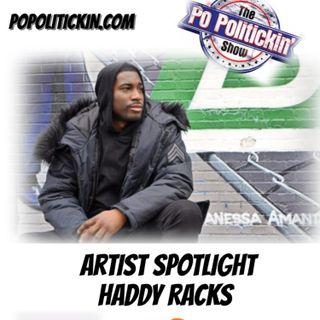 Artist Spotlight - Haddy Racks | @haddyracks