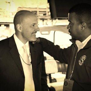 Wayne Bradley Interview with David Dudenhoefer