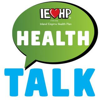 Health Talk Asthma Podcast: Part 3