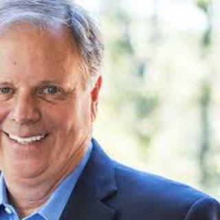 Roy Moore loses in Alabama