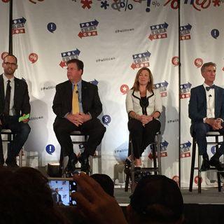 Fighting for Space: Former NASA Deputy Administrator Lori Garver