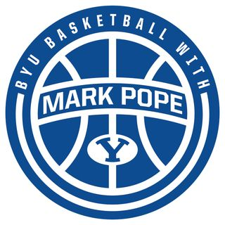 BYU Basketball with Mark Pope