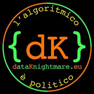 DK 5x25 - Quello che i dati non dicono