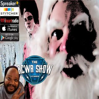 Merry Christmas as IMPACT Wrestling moves Again Equals Insanity: The RCWR Show 12-24-2018