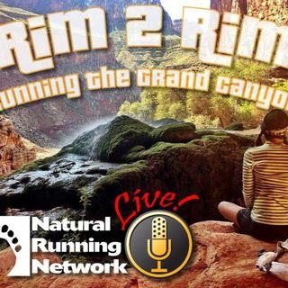 Running The Grand Canyon-Rim to Rim to Rim